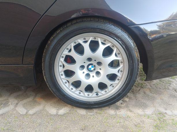 BMW styling 80 BBS alufelgi 17