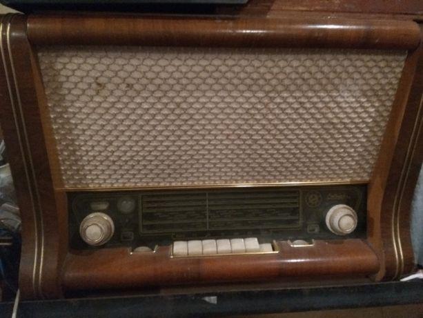 Прод-розпродаж, обм GRUNDIG T55-841FR Рад Октава-1958г. Р/пр Ишим 003