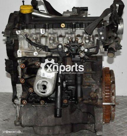 Motor DACIA DUSTER 1.5 dCi | 10.10 -  Usado REF. K9K830