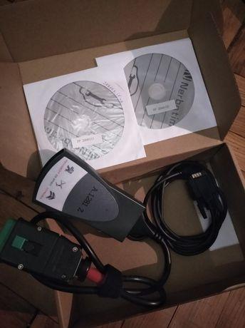 Автосканер Lexia 3 / PP2000