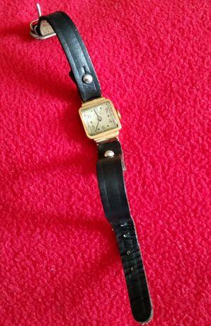 Złoty zegarek 18 karat