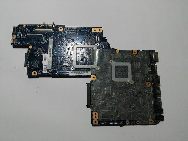 motherboard Toshiba L850 garantia