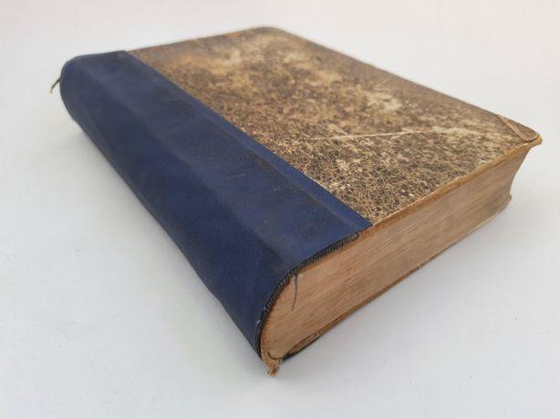 1906 г. Сохранение здоровья и продление жизни. Лечебник