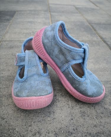Superfit papucie kapcie sandałki rozmiar 22