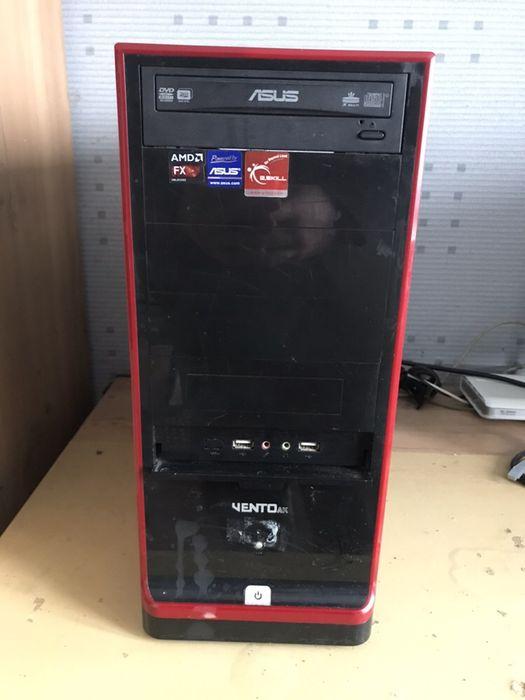 Компьютер gtx650 ti boost/amd 8320/8RAM/ASUS M5A97 R2.0 Одесса - изображение 1