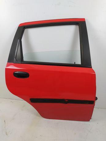 Chevrolet Aveo HB Kod Lak 73L 5D Drzwi Prawy Tył Prawe Tylne KOMPLETNE
