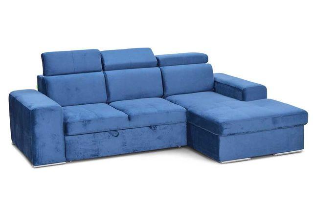 Угловой диван СЕВИЛЬЯ. Удобный мягкий угловой диван.