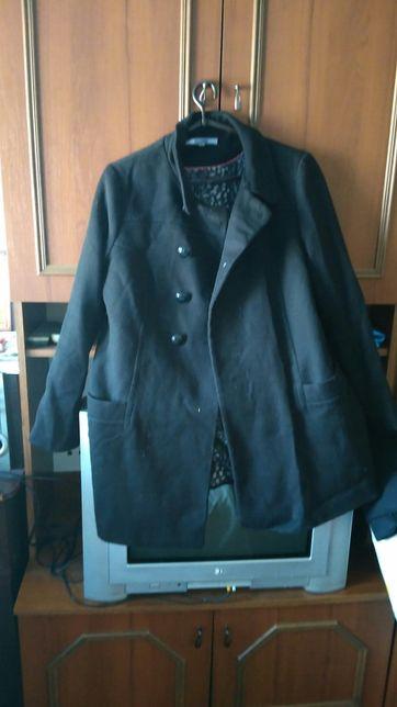 Продам пальто.Весна-осень.Черное