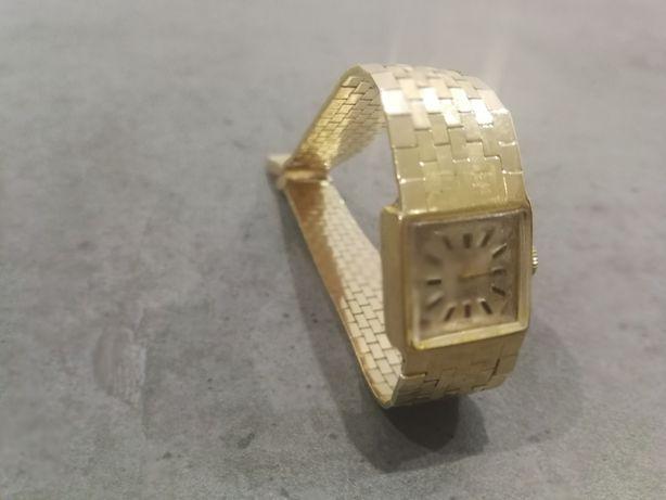Złoty Zegarek 750