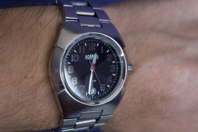 Roamer часы швейцарские мужские наручные