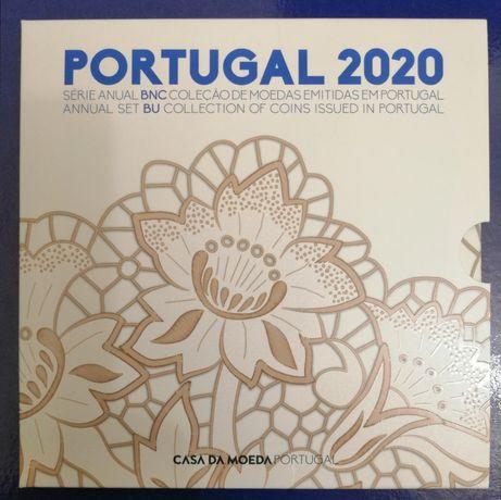 Carteira BNC 2020 PORTUGAL