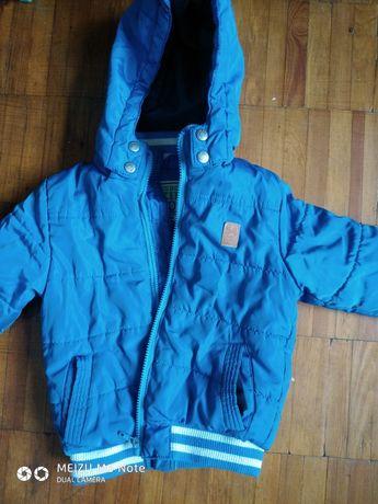 Курточка для мальчика весна осень куртка
