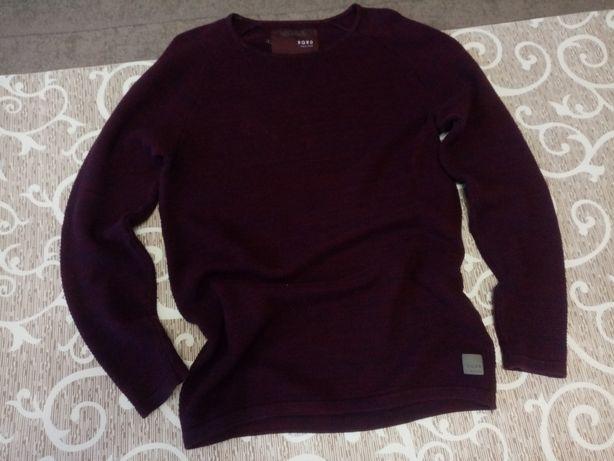 Теплый свитер L.