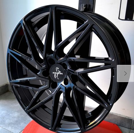 Felgi koła Mercedes Benz 5x112 8,5j et 45 Michelin Pilot Sport 4s