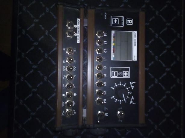 John deere EL-4, EHB-1 sterownik komputer opryskiwacza