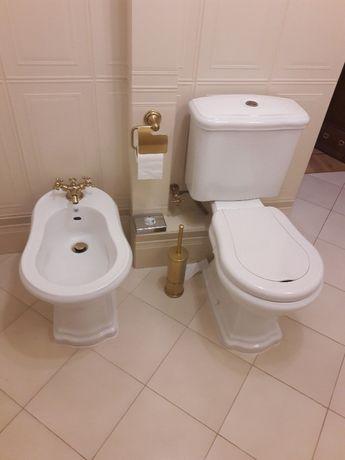 Glazurnik-hydraulik - remonty łazienek , mieszkań od zaraz