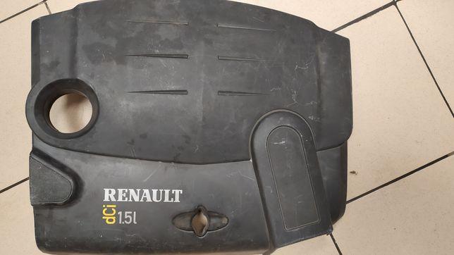 Pokrywa do silnika Renault Kangoo