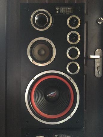 Kolumny głośniki Tonsil Altus 110