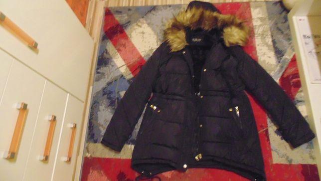 kurtka ciepła kurtka