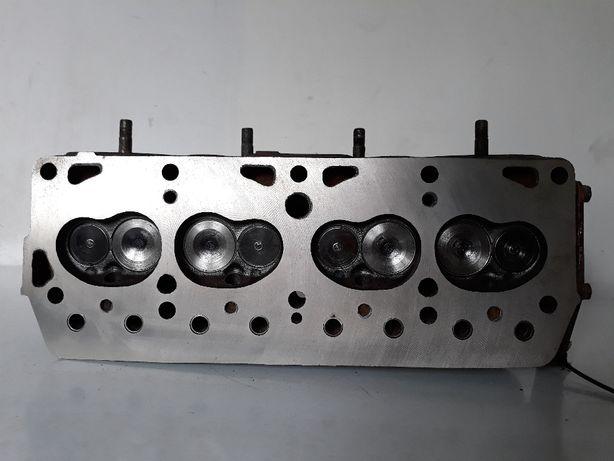 Głowica silnika Toyota 4P do wózka widłowego (regenerowana)