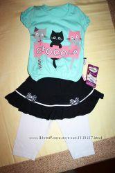 Комплект костюм для девочки Турция