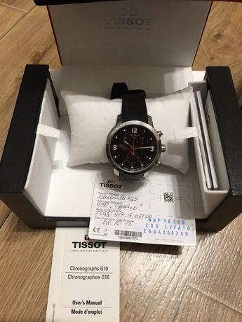 Продам Швейцарские часы TISSOT T055.417.17.057.00