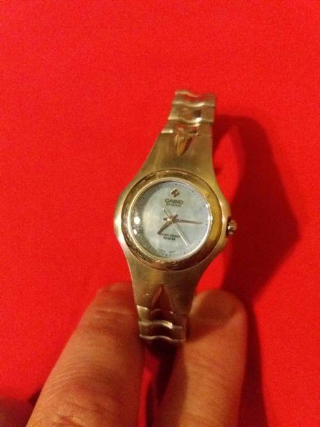 Zegarek damski Casio Sheen