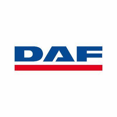 DAF Комп'ютерна діагностика