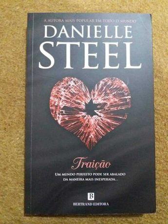 Traição, Danielle Stel