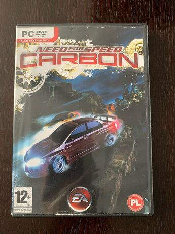 Gra PC: Need for Speed Carbon