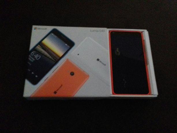 Telefon komórkowy Microsoft Lucia 640