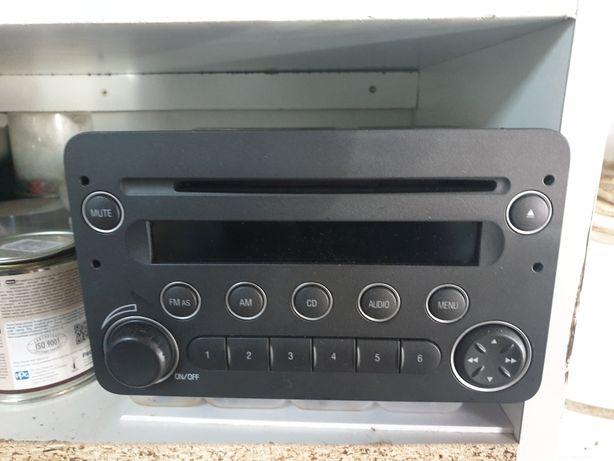 Radio alfa 159 brera