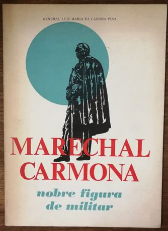 marechal carmona, general luiz maria da camara pina