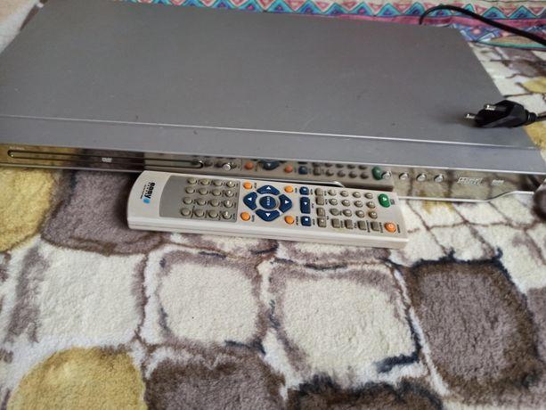 Dvd easy model ET603