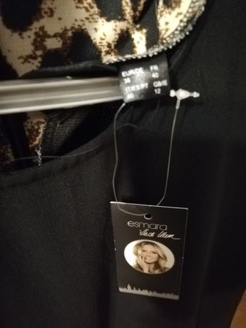 Kombinezon kolekcja Heidi Klum 38