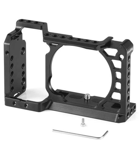 SmallRig Sony A6300 A6400 A6500 Cage klatka