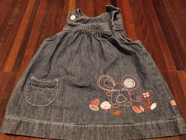 Sukienka rozmiar 56-62