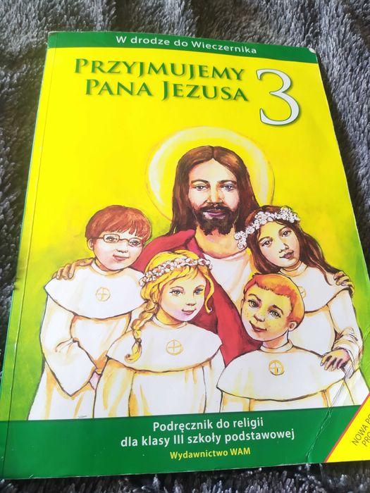 Podręcznik do klasy III szkoły podstawowej Środa Śląska - image 1