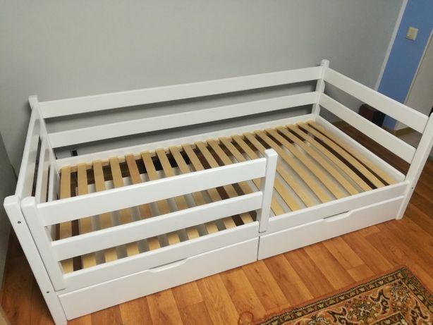 Детская кровать. Підліткове ліжко