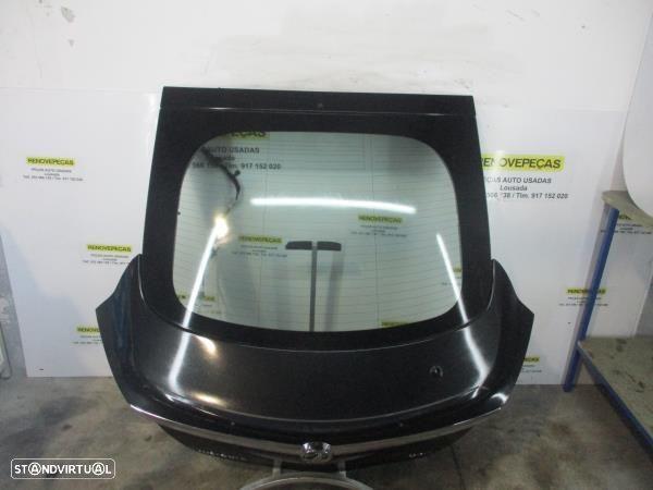 Tampa Da Mala Opel Insignia A (G09)