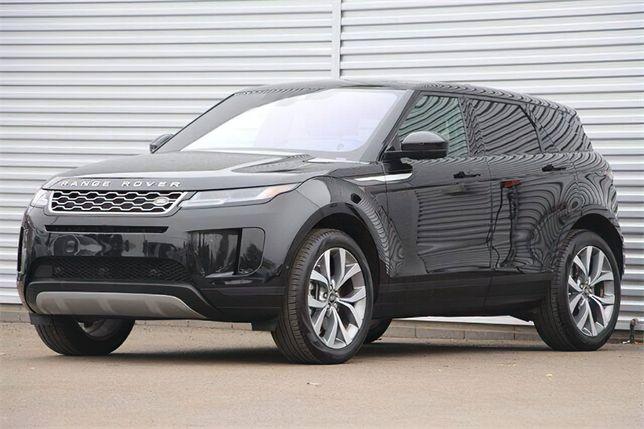 Продам 2020 Land Rover Range Rover Evoque
