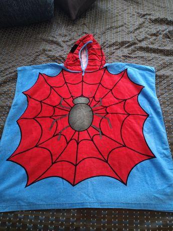 Ręcznik kąpielowy Spiderman
