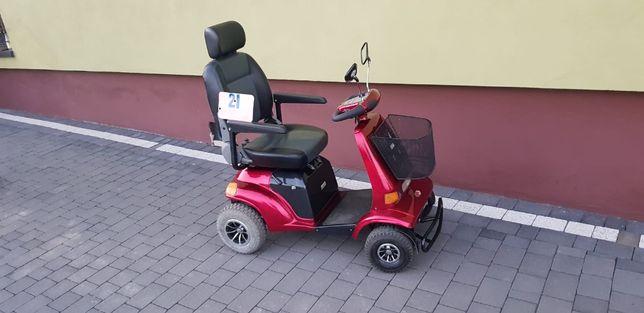 Skuter Elektryczny wózek inwalidzki nr.21