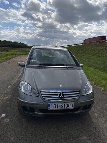 Mercedes a klasa 180