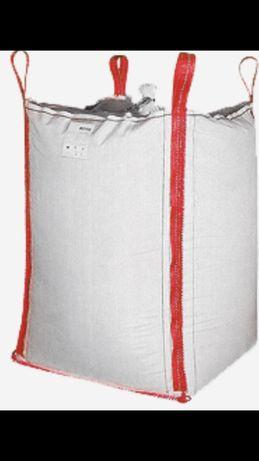 Worki Big Bag Bagi 75/114/177 BigBag na Paletę Euro HURT DETAL