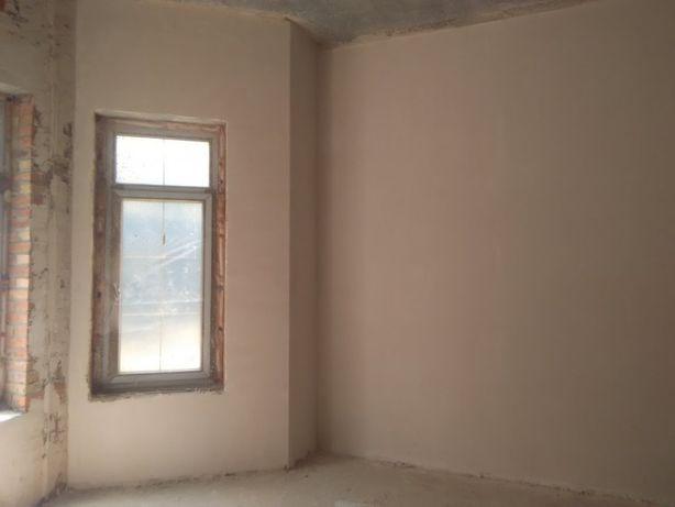 Машинная штукатурка стен, потолков и откосов. Цена ниже рыночной!