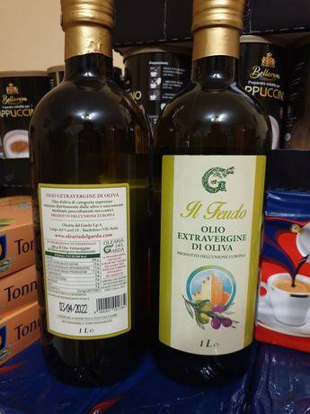 Оливкова олія Extra Vergine di oliva 1л