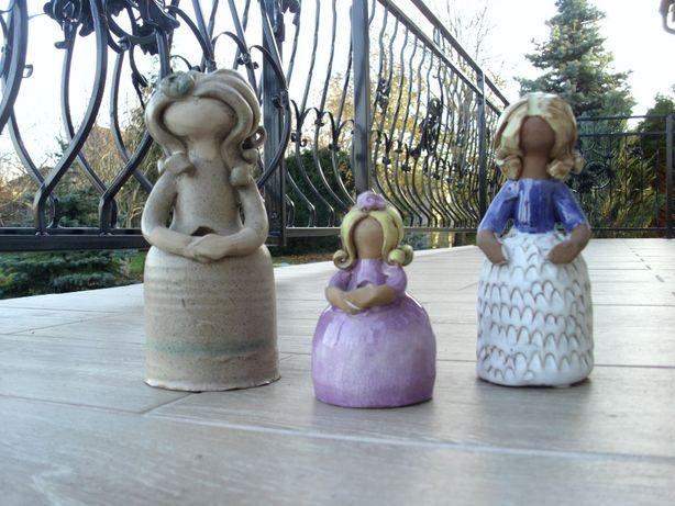 Ceramika szwedzka Britt figurka