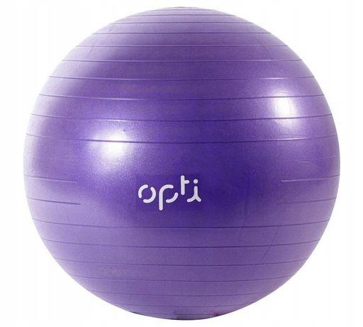 Piłka gimnastyczna Opti - 65cm