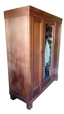 Szafa drewniana - antyk